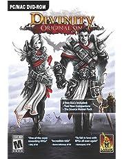Divinity: Original Sin - Multiple (Windows and Mac): select platform(s) Standard Edition