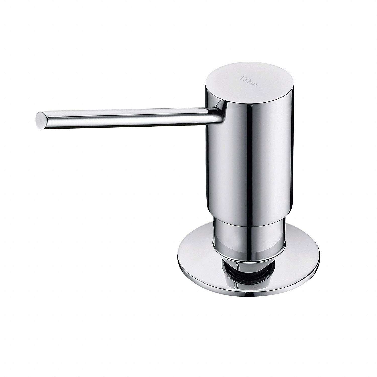 Kitchen Faucet Soap Dispenser Built In Soap Dispensers Amazoncom Kitchen Bath Fixtures