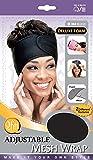 Bandeau de Maintien Wrap Pour Cheveux