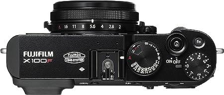 Fujifilm X100F - Black product image 3