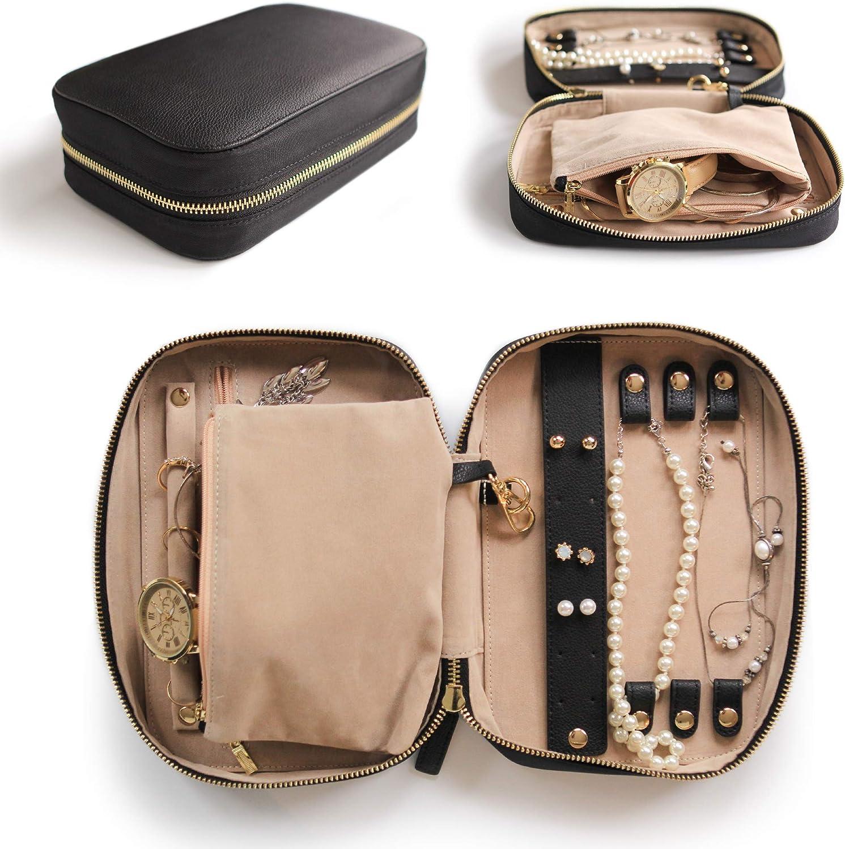 Travel organizer Jewelry organizer Jewelry storage Travel accessories Jewelry storage travel Jewelry organizer travel
