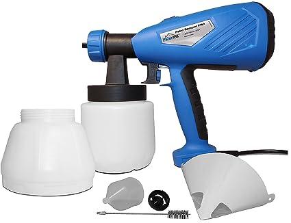 paintwiz pw25150 handheld paint sprayer pro amazon com rh amazon com