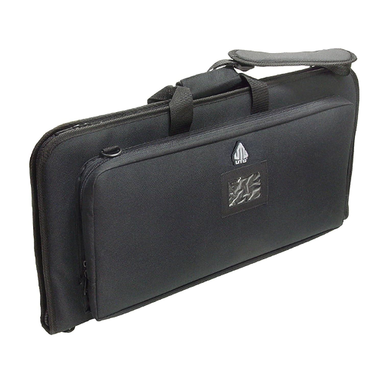 UTG Waffenfutteral Tasche Covert Gun Case - Funda de Arco, Talla One Size PVC-MC25B