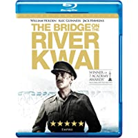 The Bridge on the River Kwai: Collector's Edition (Academy Award Winners Including Best Picture)