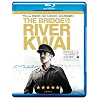 The Bridge on the River Kwai: Collector's Edition (Academy Award Winners Including Best Pictures)