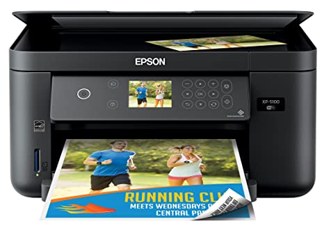 Amazon.com: Epson Expression Home xp-5100 impresora ...