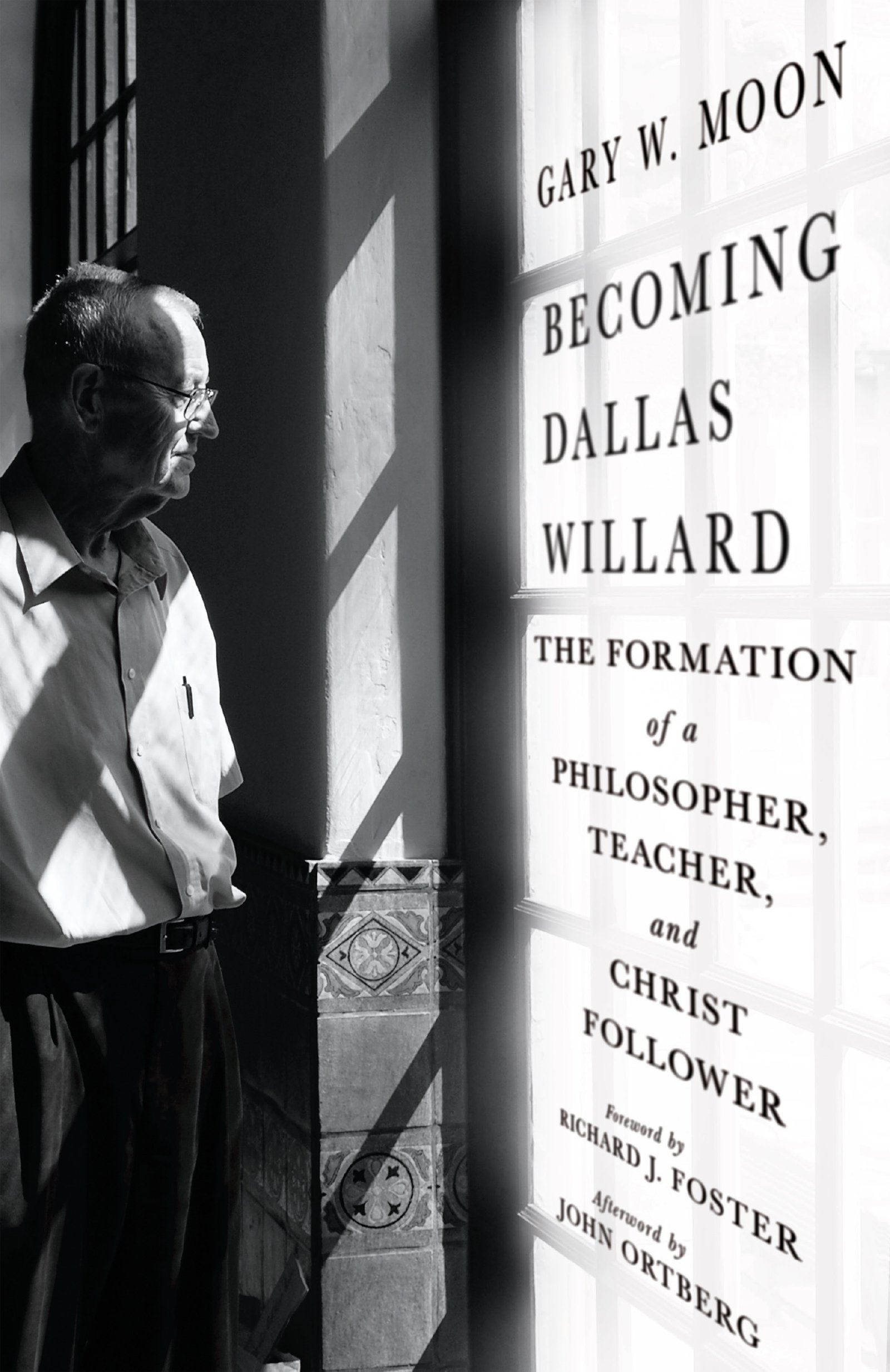 Image result for image of Becoming Dallas Willard