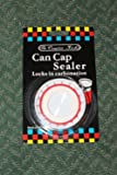 the complete kitchen beverage can resealer soda can carbonation saver
