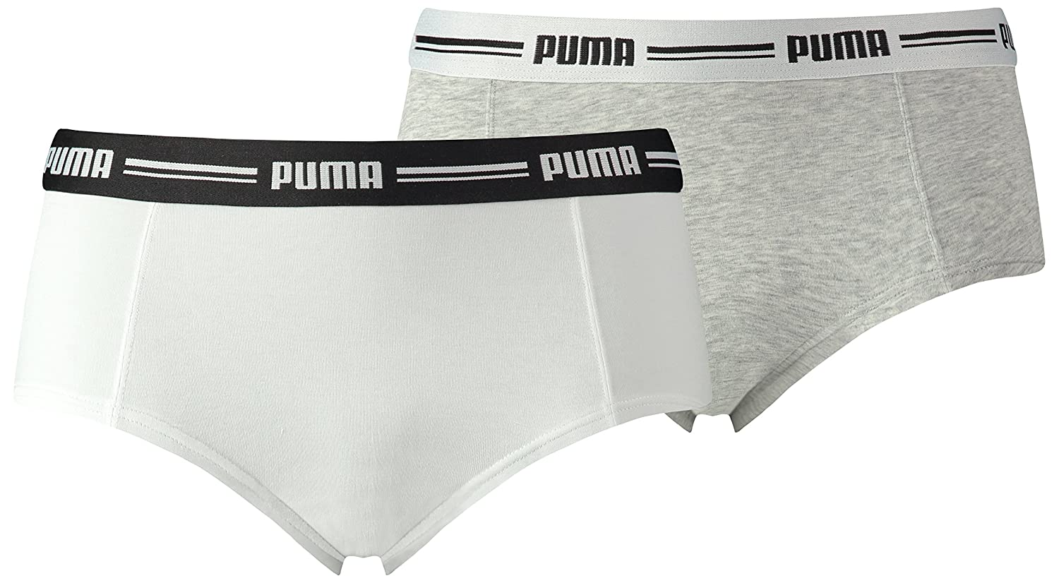 Amazon it Abbigliamento 2p Short Iconic Puma Donna Mini fq1W8w