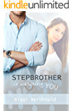 Stepbrother is watching you