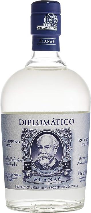 Diplomático Ron Planas - 700 ml