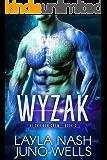 Wyzak (The Sraibur Crew Book 2)