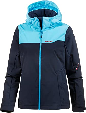 Ziener Damen TAMILA Jacket ski Skijacke