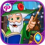 little build - My Little Princess : Wizard