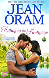 Falling for the Firefighter: A Holiday Sweet Contemporary Romance (The Summer Sisters Book 5)
