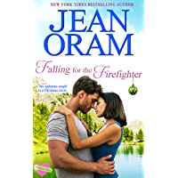 Falling for the Firefighter: A Holiday Romance (The Summer Sisters Book 5) (English Edition)