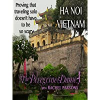 The Peregrine Dame in Ha Noi
