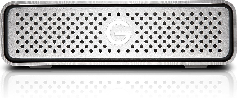 G-Technology G-DRIVE 14 To Enterprise Classe 7200 RPM, 245MB/s, avec USB 3.0,...