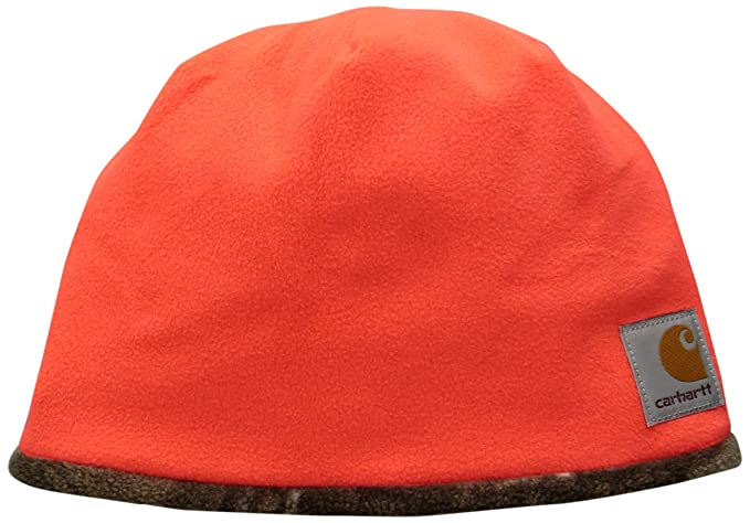 07a4c4cd0 Carhartt Boys' and Girls' Force Swifton Camo Hat