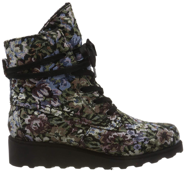 BEARPAW Krista Womens Boot