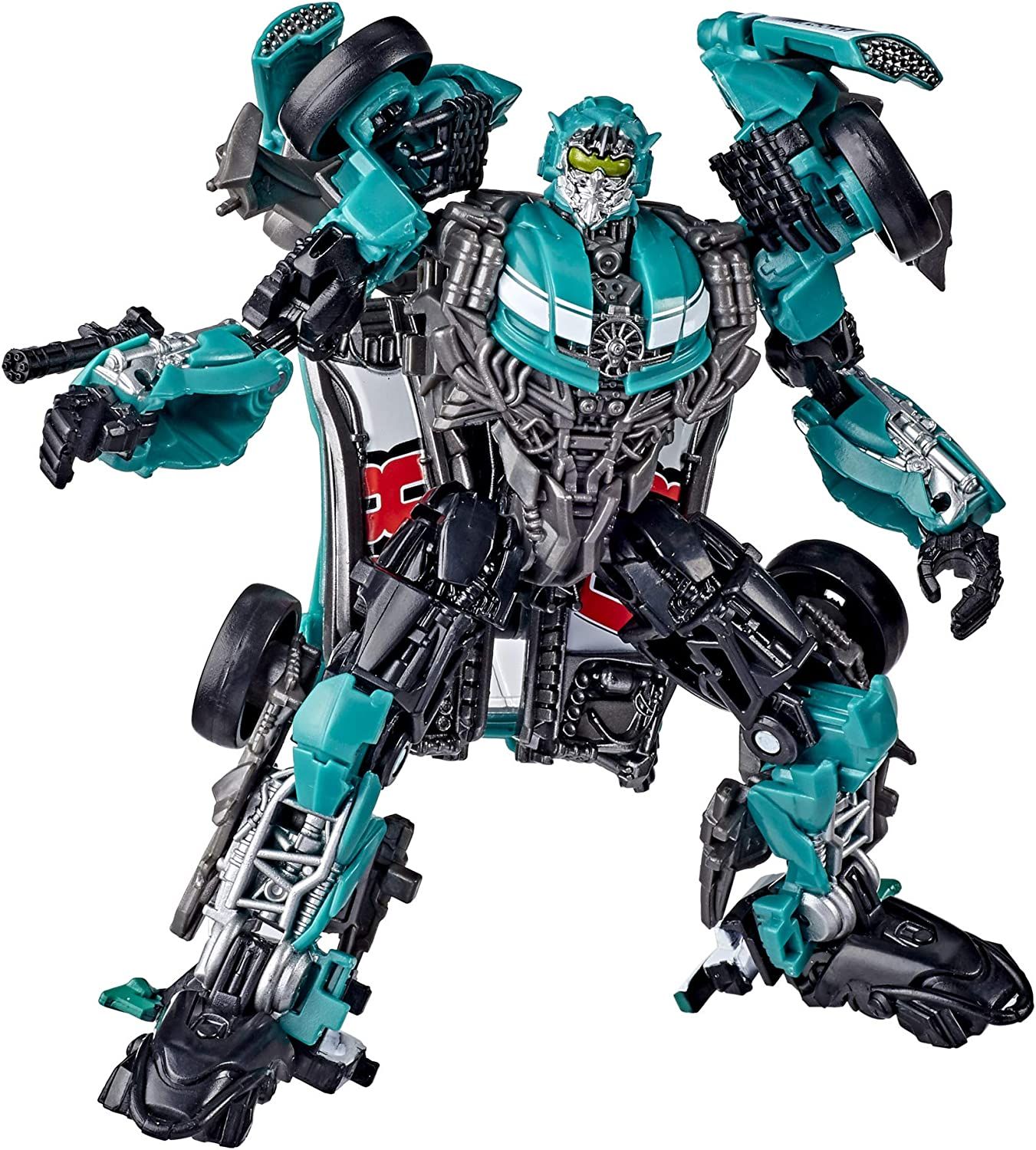 ROADBUSTER Transformers Studio Series Deluxe Action figure da collezione NUOVO 2020