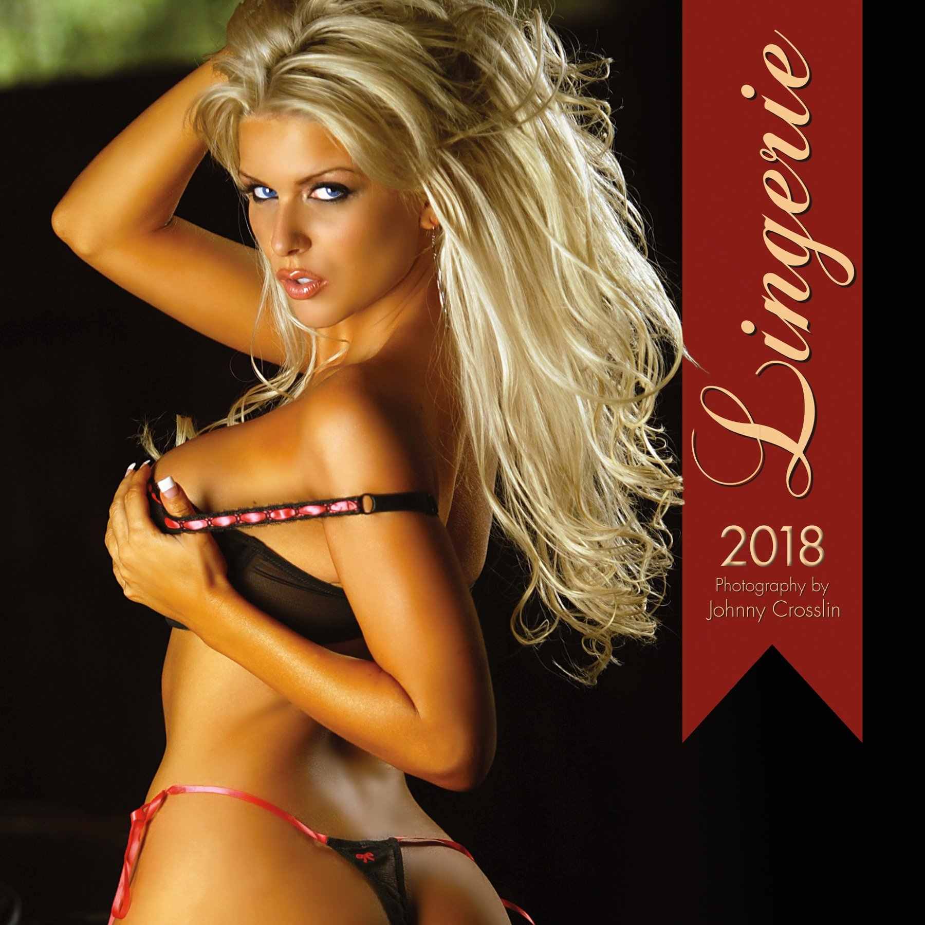 Lingerie 2018 Wall Calendar: Johnny Crosslin: 0629084182060: Amazon.com:  Books