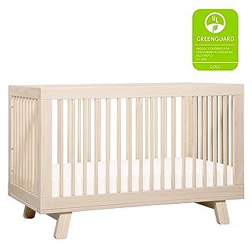 Amazon.com: Kit de conversión de cama para niños, Cuna: Baby