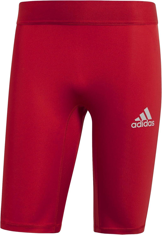 adidas Mens Alphaskin Sport Short Tights