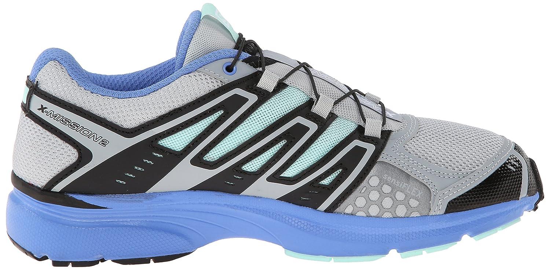 1af111c55d94 Salomon Women s X Mission 2 Running Shoe