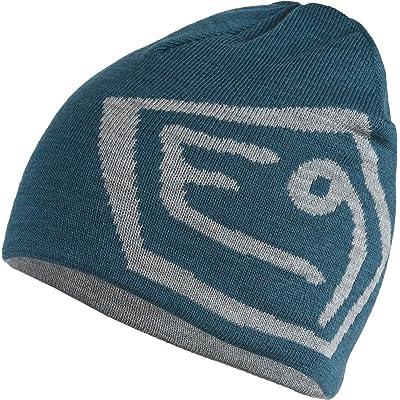 E9 Chapeau - gris/turquoise 2016