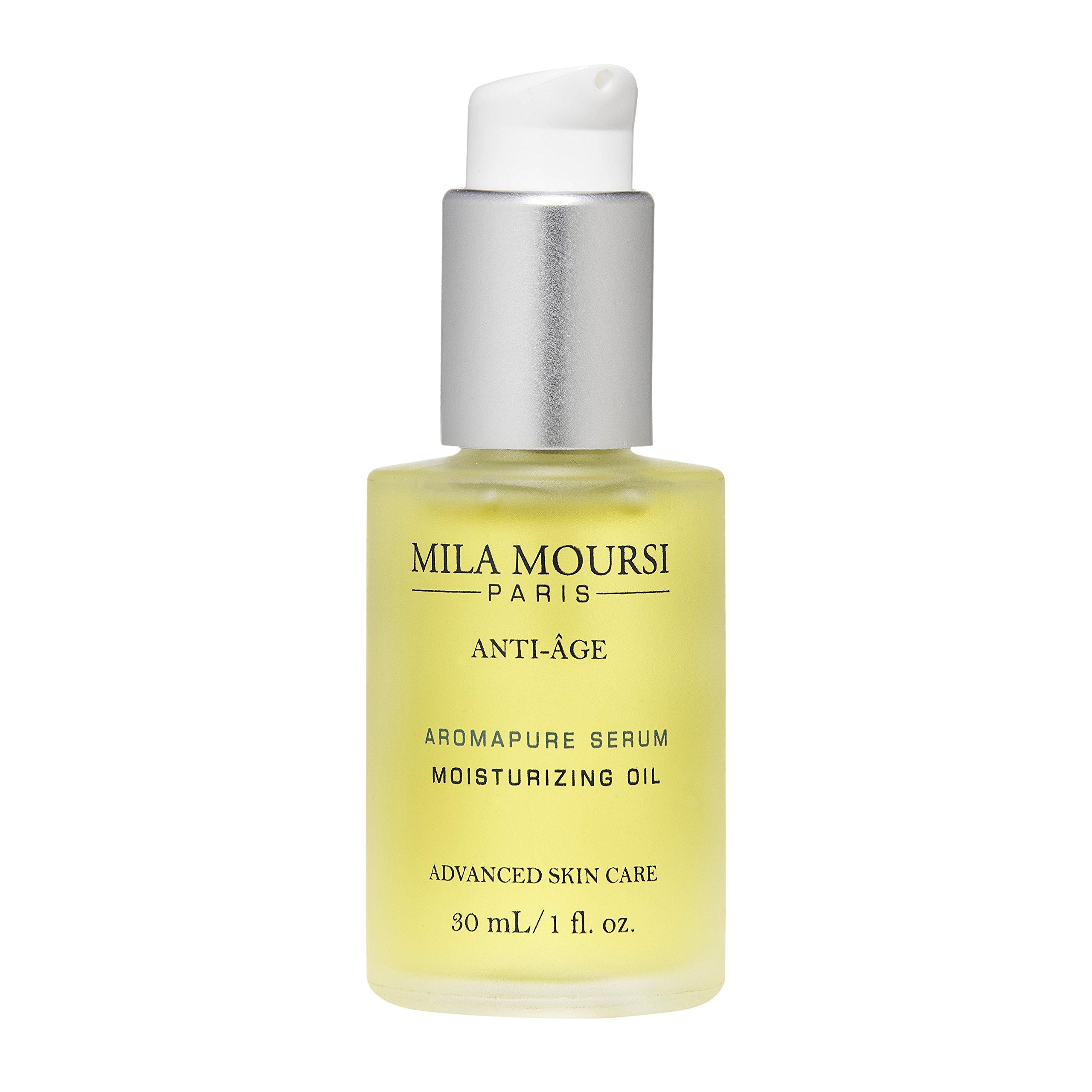 Mila Moursi Moisturizing Oil, 1 Fl Oz