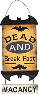 DR.DUDU Halloween Wall Decor, 17