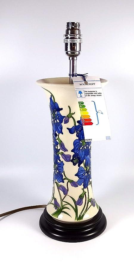 Moorcroft delphinium large table lamp l 15910 by kerry goodwin rrp moorcroft delphinium large table lamp l 15910 by kerry goodwin rrp 335 aloadofball Choice Image