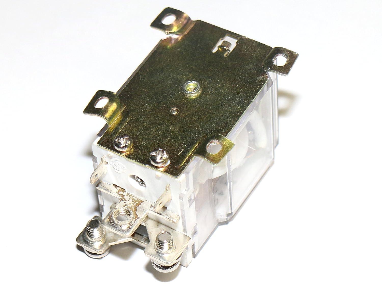 Universell einsetzbares Relais 24V 300A 1-Schlie/ßer