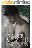 Warrior Unleashed (The Mythrian Realm Book 1.5) (Mythrian Realm Series 1)