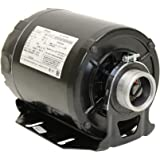 A.O. Smith CB2034A 1/3 Hp, 1725 RPM, 115 Volts, 48Y Frame, ODP Enclosure, Sleeve Bearing Carbonator Pump Motor