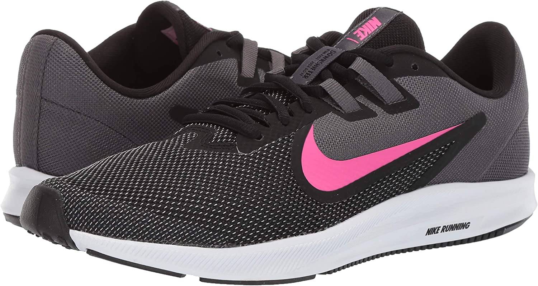 NIKE Wmns Downshifter 9, Zapatillas de Atletismo Mujer: Amazon.es: Zapatos y complementos