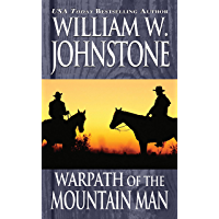 Warpath of the Mountain Man/Valor of the Mountain Man book cover
