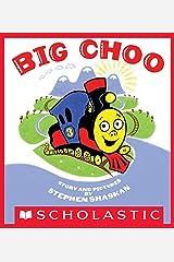 Big Choo Kindle Edition