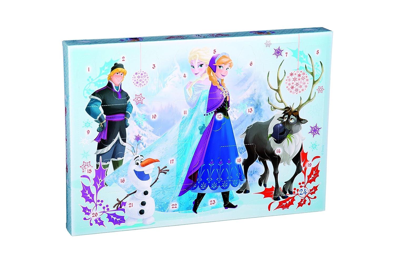 Disney Frozen Calendario de adviento