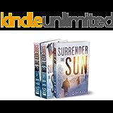 Surrender the Sun Series Boxset: Books 1-3 Apocalyptic Dystopian Thriller