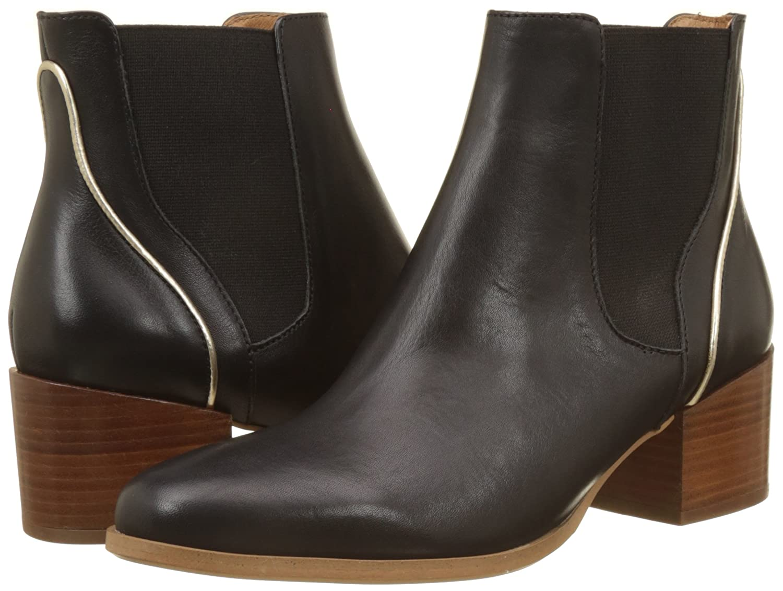 Schmoove Schmoove Schmoove Damen Callisto Chelsea Stiefel Noir (schwarz) d6bec5