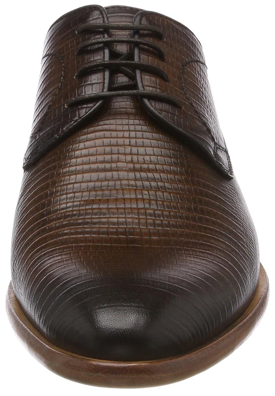 Daniel Daniel Daniel Hechter 812533011100, Zapatos de Cordones Derby para Hombre b58333