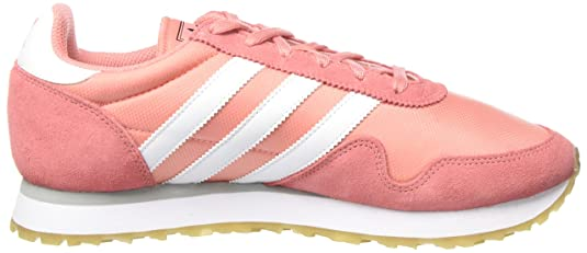 adidas Originals Damen Haven W Sneaker, Pink (Tacile Rose), 43 1/3 EU:  Amazon.de: Schuhe & Handtaschen