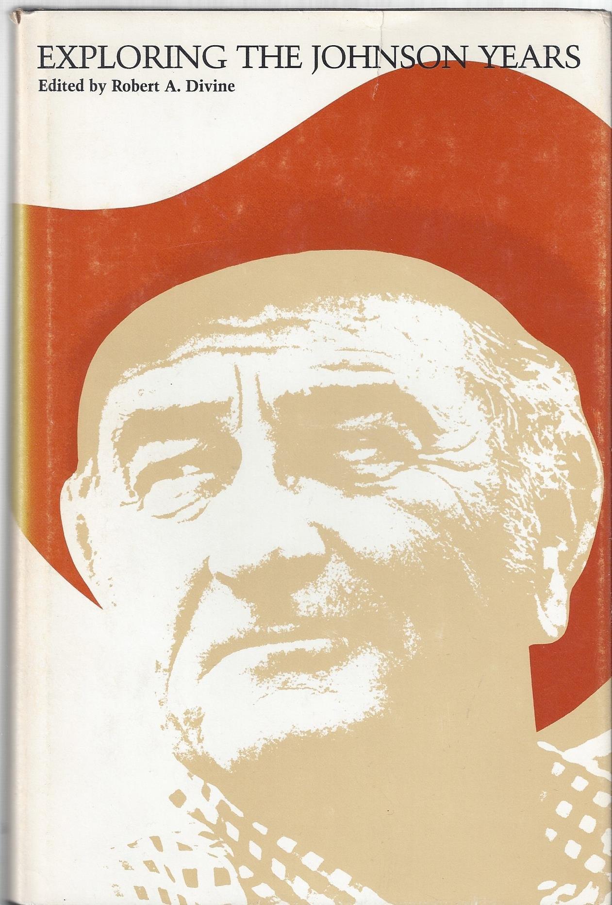 Exploring the Johnson Years pdf epub