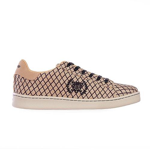 Xyon Revolution Zapatillas Deportivas Sneakers con Cordones Cleopatra: Amazon.es: Zapatos y complementos