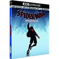 Spider-Man : New Generation [4K Ultra HD