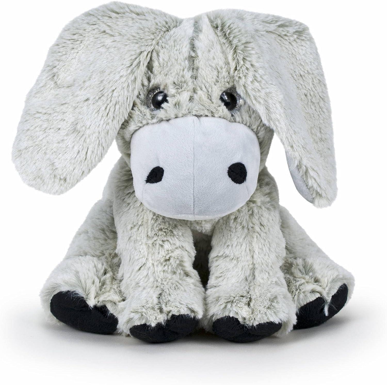 Famosa Softies - Animales de la Granja, Peluche Burro (760012458)