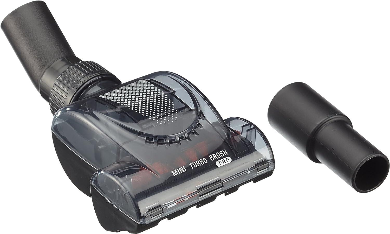 Rowenta ZR900601 - Cepillo Mini Turbo para aspirador: Amazon.es: Hogar