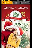 Donner Let Her Go (Holliday Islands Resort Book 7)